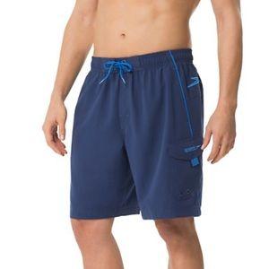 Speedo Marina Volley Men's Quick-Drying Swim Short